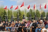 TÜRKÇÜLÜK - Başkan Akdoğan Türkçülük Şöleni'ne Katıldı