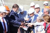 ÜLKER - Başkan Akgün Açıklaması 'Kentsel Dönüşüm'de Herkes Elini Taşın Altına Koysun'