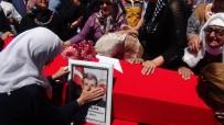AHMET ALTIPARMAK - Başsavcı Alper, Baba Ocağından Uğurlandı