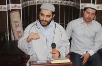 DARÜSSELAM - Berat Kandili, Mardin'de Dualarla İhya Edildi