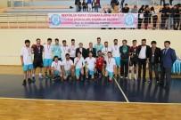BİSİKLET YARIŞI - BEÜ'de Spor Şöleni