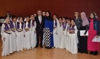 BEYOĞLU BELEDIYESI - Beyoğlu'nda 'Çocuk Gözüyle Kandil' Programı