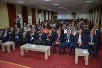 KÜRESEL İKLİM DEĞİŞİKLİĞİ - Bilecik'te 11 Mayıs Bitki Islahçıları Günü Kutlandı