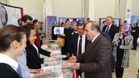 İSTANBUL AYDIN ÜNİVERSİTESİ - Bilecik'te 3. Üniversite Tanıtımı Ve Kariyer Günleri Başladı