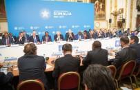 SOMALİ CUMHURBAŞKANI - BM Ve İngiltere, Somali Konusunda Uluslararası Bir Konferans Düzenledi