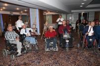 ENGELLİLER KONFEDERASYONU - Büyükşehir'den Engelsiz Adana Çalıştayı Ve Engelli Festivali