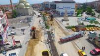 Büyükşehir'den, Yeni Köprülü Kavşak