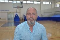 EDIRNESPOR - ÇBSK Başkanı Hasan Eligül Açıklaması  'Bizi Masa Başında Elediler'