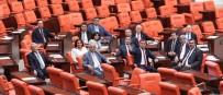 NİYAZİ NEFİ KARA - CHP Bursa Milletvekili Orhan Sarıbal, Açlık Grevlerini Sonlandırdıklarını Açıkladı