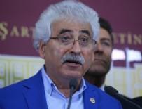 NİYAZİ NEFİ KARA - CHP'li milletvekillerinden açlık grevi tepkisi