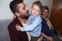 TAZMİNAT DAVASI - Çocuklar Gerçek Anne Ve Babalarına Verilecek