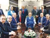 KUVVETLER AYRILIĞI - Cumhurbaşkanı Erdoğan: NATO üyelerinin YPG'ye desteği kabul edilemez