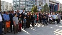 Denizli'de Engelliler Haftası Etkinlikleri Başladı