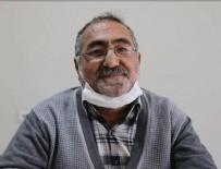 BÖBREK HASTASI - Diyalize girmekten 17 yıl sonra kurtuldu