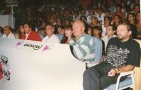 İBRAHİM TATLISES - Dünyaca Ünlü Halikarnas Disko Tarih Oldu