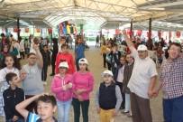 MANGAL KEYFİ - Düzce Belediyesi Engellileri Piknikte Buluşturdu