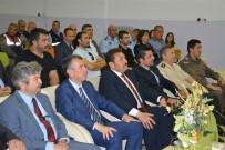 UZMAN JANDARMA - Edremit'te Trafik Haftası Kutlandı