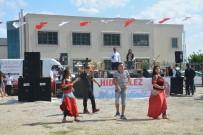 MESUT ÖZAKCAN - Efeler'de Hıdrellez Bayramı Coşkusu