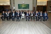 Elazığ'da 2. Ulusal Çevre Ve Su Yönetimi Paneli