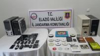 Elazığ'da PKK/KCK Operasyonu Açıklaması 20 Gözaltı