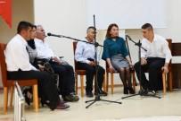 EĞITIM İŞ - Engelliler Haftası Etkinliği