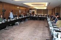ERCIYES - Erciyes AŞ Yönetim Kurulu Başkanı Murat Cahid Cıngı Açıklaması  'Erciyes Uluslararası Alanda Bir Figür Haline Geldi'