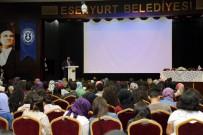 ESENYURT BELEDİYESİ - Esenyurt'ta Üniversiteliler Çocuk İhmal Ve İstismarına Değindi