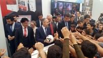 KONSEPT - Etnospor Kültür Festivali'nde Arnavutköy Belediyesi'ne Yoğun İlgi