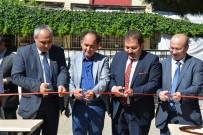DEVLET KATKISI - Fatih İmam Hatip Ortaokulu'nda Bilim Fuarı Gerçekleştirildi