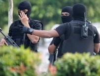 MALEZYA - FETÖ'cüler Türkiye'ye iade ediliyor