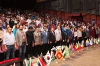 MUTLU YAŞAM - GAÜN'de 1. Uluslararası Öğrenci Festivali 'İki Dil Bir Nefes'
