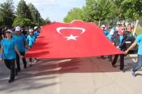 GÖNÜL ELÇİLERİ - GAÜN'de Bahar Şenliği Davullu Zurnalı Kortej Yürüyüşü İle Start Aldı