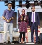 BAHAR ŞENLIKLERI - GAÜN'de Resim Ve Fotoğraf Yarışması Ödülleri Verildi