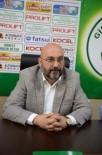 DENIZLISPOR - Giresunspor Süper Lig Hedefine Kilitlendi