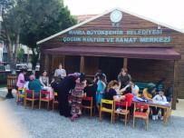 BALABAN - Gölmarmaralı Çocuklar Anneler Günü'nü Kutladı