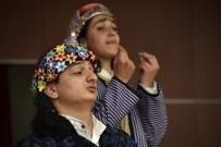 GÜMÜŞHANE ÜNIVERSITESI - Gümüşhane'de Engelliler Haftası Kutlanıyor