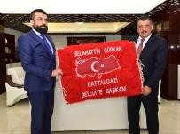 KANAAT ÖNDERLERİ - Gürkan Açıklaması STK'lar Bizim İçin Önemli