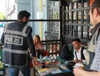 EĞİTİM PROJESİ - 'Güvenli Okul Güvenli Eğitim' için denetimler başladı