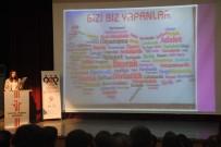 MÜFTÜ YARDIMCISI - Güvenlik Korucularına 'Değerler Eğitimi' Verildi