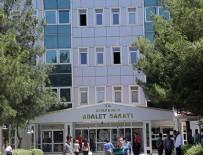 FİGEN YÜKSEKDAĞ - HDP'li vekillere Diyarbakır'da 11 ayda 121 fezleke hazırlandı