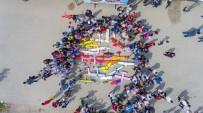 TIBBİ MALZEME - İnsansız Hava Aracı Yarışmasında Eskişehir Başarısı
