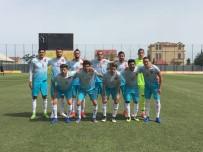 MİLLİ FUTBOL TAKIMI - İslami Dayanışma Oyunları