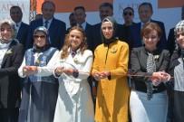 ERDOĞAN BAYRAKTAR - KADEM, Sümeyye Erdoğan Bayraktar Tarafından Açıldı