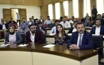 ORTA ÇAĞ - Kahramanmaraş'ta Gençlik Meclisi Kuruldu
