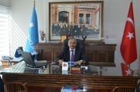 ENGELLİ PERSONEL - Kayseri'de Engelli Kontenjanı Doluluk Oranı Yüzde 96