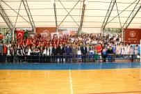 ALI ÖZDEMIR - Keçiören Okullar Ligi Basketbol Şampiyonları Belli Oldu.
