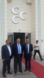 ÜLKÜCÜ - Kilis'te MHP İl Başkanlığına Hasan Mısırlıgil Atandı