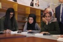 ÖMER SEYFETTİN - Kitap Okuma Projesinin Ödüllerini Kitap Fuarında Yapılacak