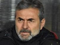 AYKUT KOCAMAN - Konyaspor: Aykut Kocaman konusunda Aziz Yıldırım'la görüştük