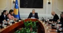 KOSOVA - Kosova'da Erken Seçim Tarihi Belli Oldu